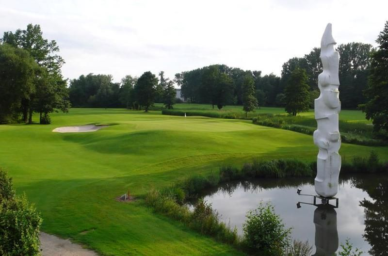 Flanders Nippon Golf: 1 flight = €100