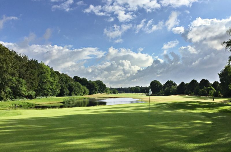 Rinkven Golf & Country Club