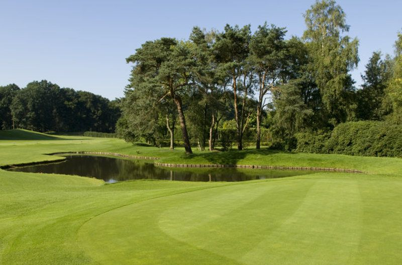 Royal Latem Golf Club