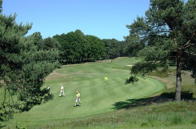 Royal Limburg Golf