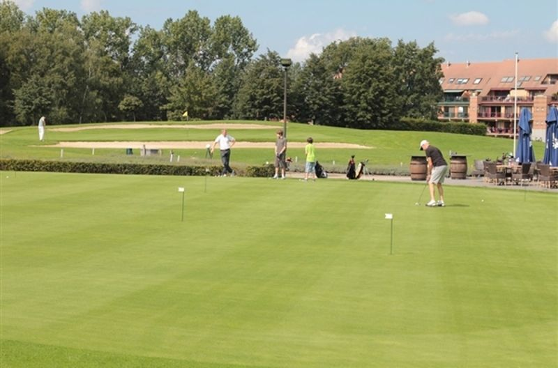 Brasschaat Open G&CC: 1 flight = €100