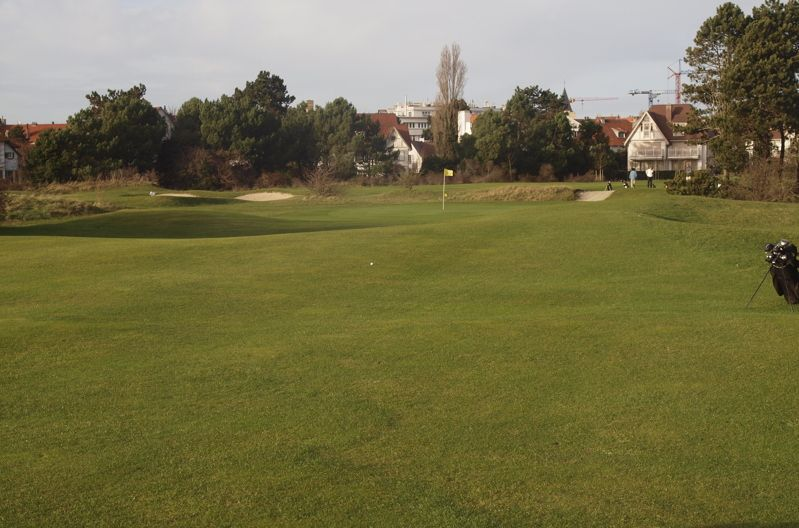 Royal Zoute Golf Club