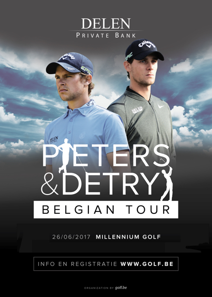 Pieters & Detry Belgian Tour